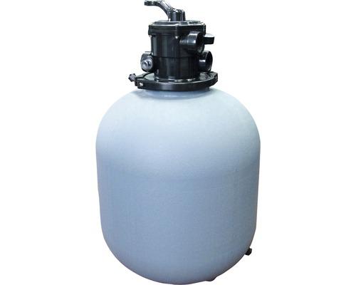 Filtre à sable, filtre de piscine 12 m³/h