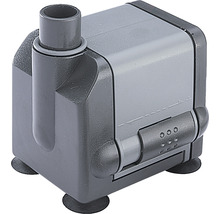 Aquarienpumpe, Zimmerbrunnenpumpe SICCE Micra - 2 polig 400 l/h Indoor 1,5 m-thumb-0