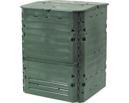 Composteur GARANTIA Thermo-King 900 L vert