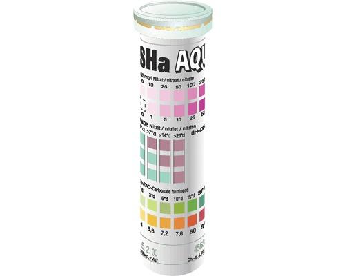Wassertester Test-Quick-Aqua eSHa