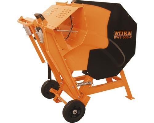 Scie circulaire à chevalet ATIKA BWS 500-2