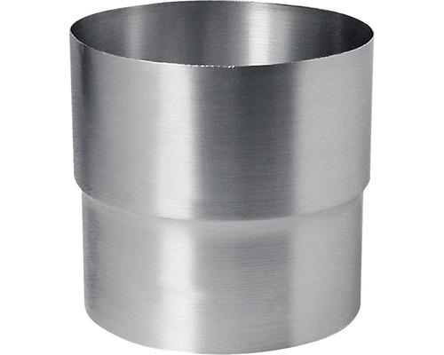 Raccord de tuyau de descente en zinc DN 100mm