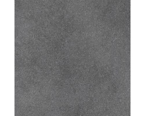 Carrelage de sol en grès cérame Taurus anthracite 31x31 cm