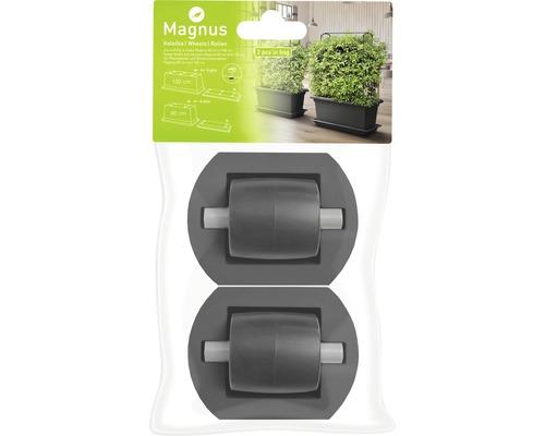 Pièces de rechange pour bacs à plantes et pots de fleurs