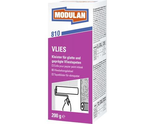 Colle pour papier peint intissé MODULAN 810 blanc 200 g