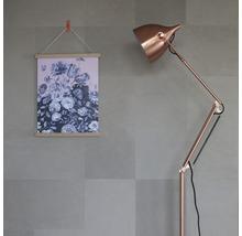 Panneau mural cuir Beige Patchwork kit de 34 pces-thumb-2
