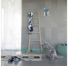 Panneau mural cuir Beige Patchwork kit de 34 pces-thumb-5