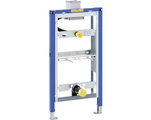 Bâti-support Universal Geberit Duofix pour urinoir 98 cm actionnement par le haut 111.617.00.1