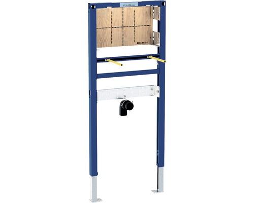 Bâti-support pour vasque Geberit Duofix 112 cm robinetterie montage encastré 111.493.001