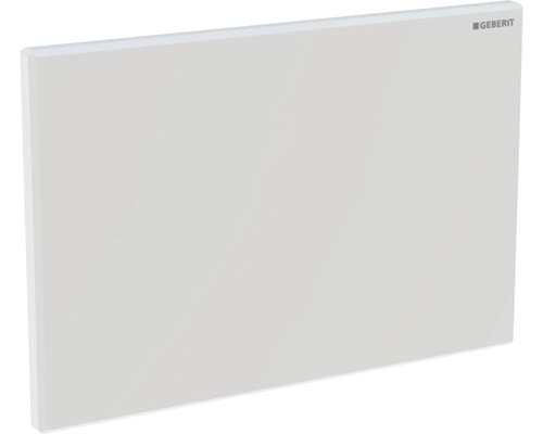 Plaque de recouvrement GEBERIT Sigma chrome mat 115.768.461
