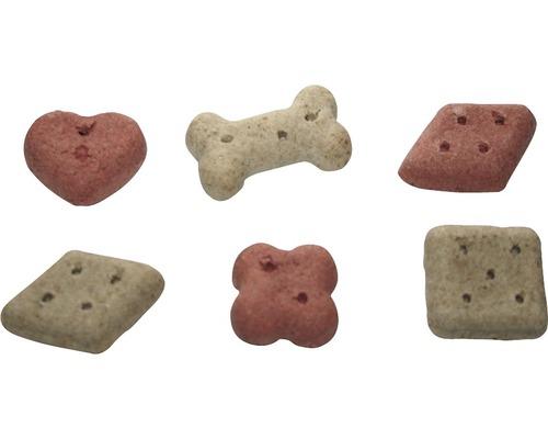 Nourriture pour chiens MR. BEEF Pokers, en vrac