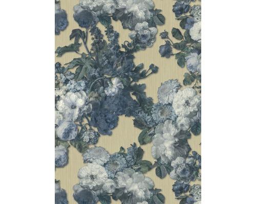 Papier peint intissé 10153-02 ELLE Décoration Floral beige