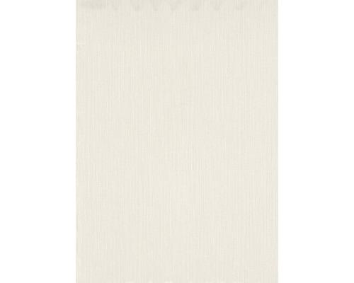 Papier peint intissé 10171-02 ELLE Décoration Uni scintillement blanc gris