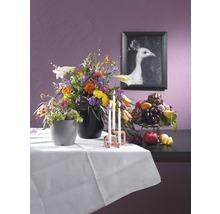 Pot de fleurs Soendgen Basel Fashion, céramique, Ø 13 H 12 cm, gris clair-thumb-3