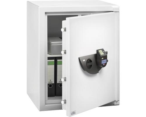 Sicherheitsschrank Burg Wächter OfficeLine 822 E FP mit Elektronikschloss und Fingerprint