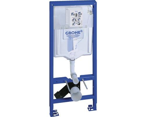 Bâti-support GROHE Rapid SL pour WC avec réservoir de chasse d''eau H:113cm