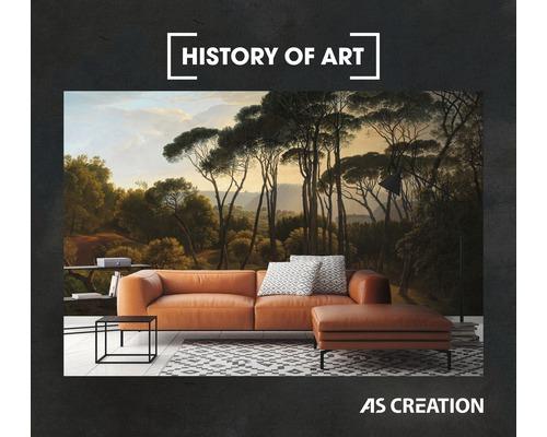 Catalogue de papiers peints History of Art
