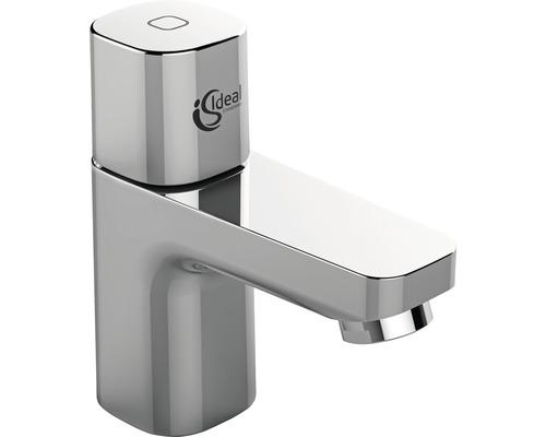 Robinet de lave-mains robinet d''eau froide Ideal STANDARD CeraPlan III chrome B0734AA