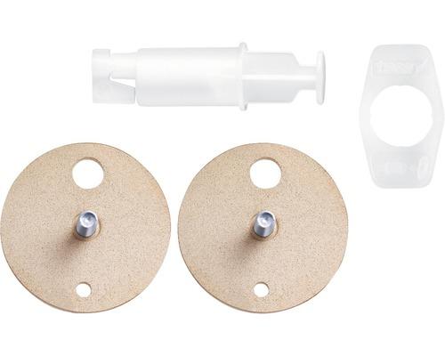 Kit d''adaptateurs de rechange tesa BK23-2 40358-0000-01