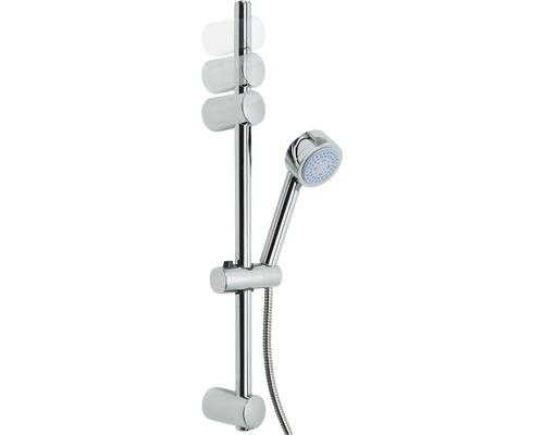 Ensemble de douche tesa SPAA 70 cm avec pommeau de douche chrome 40347-00000-00
