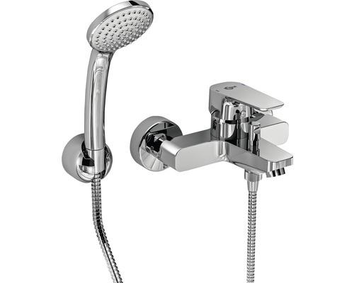 Kit mitigeur de baignoire Ideal STANDARD CeraPlan III chrome B0719AA