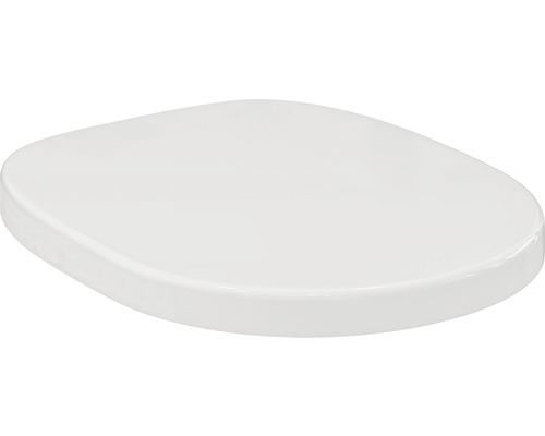 Ideal STANDARD WC-Sitz Connect Freedom weiß mit Winkelpuffer E822501