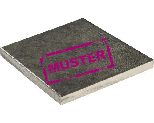 Échantillon de dalle de terrasse en béton iStone Lignum Maxi quartzite
