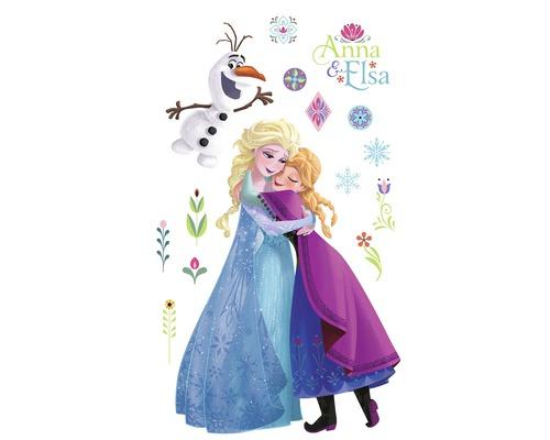 Sticker mural Frozen Nordic Summer 127 x 200 cm