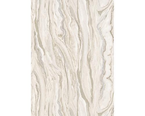 Paper peint intissé 10149-05 ELLE Decoration marbre rose