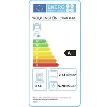 Kit cuisinière Wolkenstein WMOC 13-DO volume utile 66 l-thumb-1