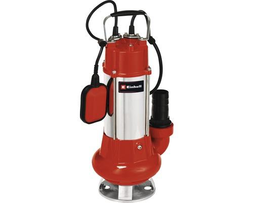 Pompe immergée à pression pour eaux chargées Einhell GC-DP 1340 G