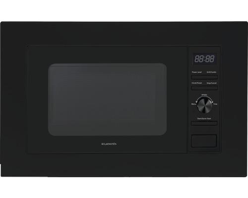 Micro-ondes encastrable Wolkenstein WMW800-20GB EB 900 W