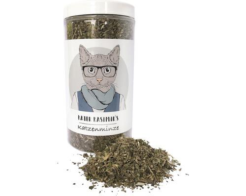 Katzenminze inventme! Kater Kasimir Catnip, 60 g XXL Dose