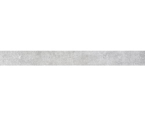 Plinthe Metropolitan light grey 7 x 60 cm