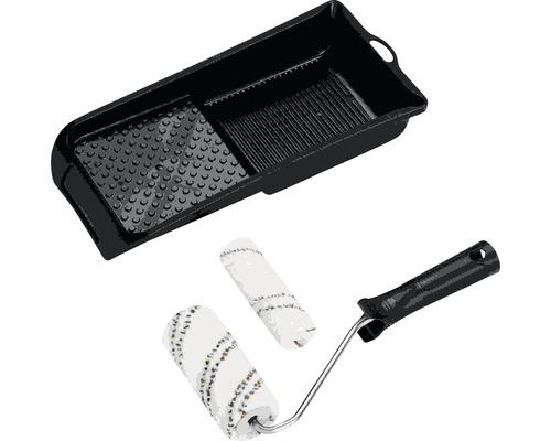 Kit de lasure protection pour bois 4 pièces