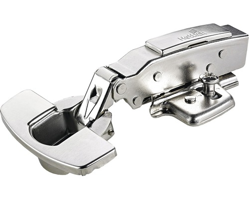 Sensys Topfscharnier mit integrierter Dämpfung, vorliegend Ø 35 mm, 2 Stück