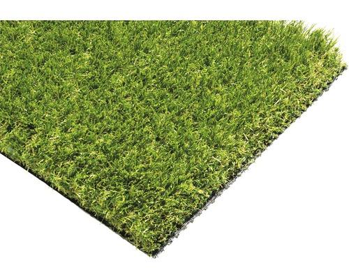 Gazon synthétique Sensation vert largeur 200 cm (au mètre)