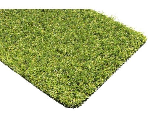 Gazon synthétique Advantage vert largeur 200 cm (au mètre)