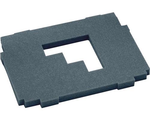 Mousse à carrés tendre Hitachi pour HIT Case I-IV