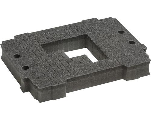 Mousse à carrés dure Hitachi pour HIT Case I-IV