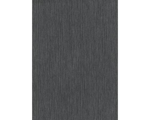 Papier peint intissé 10171-15 ELLE Decoration Uni scintillement noir