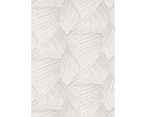 Papier peint intissé 10152-31 ELLE Décoration Graphique gris