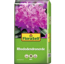 Rhododendronerde FloraSelf 40 L-thumb-0