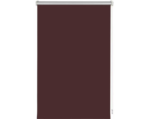 Store Gardinia Thermo bordeaux 45x150 cm