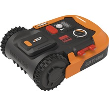 Tondeuse robot WORX Landroid M500-2.0 avec Bluetooth-thumb-2