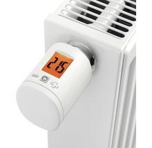 Thermostat de radiateur Eurotronic Spirit Z-Wave Plus 700201 M 30 x 1,5 - compatible au SMART HOME by hornbach-thumb-3