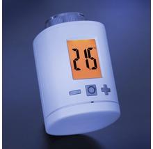 Thermostat de radiateur Eurotronic Spirit Z-Wave Plus 700201 M 30 x 1,5 - compatible au SMART HOME by hornbach-thumb-5