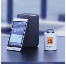 Thermostat de radiateur Eurotronic Spirit ZigBee 700045 M30 x 1,5-thumb-3