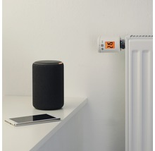 Thermostat de radiateur Eurotronic Spirit ZigBee 700045 M30 x 1,5-thumb-4