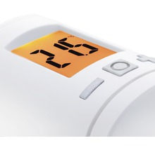 Thermostat de radiateur Eurotronic Spirit ZigBee 700045 M30 x 1,5-thumb-6